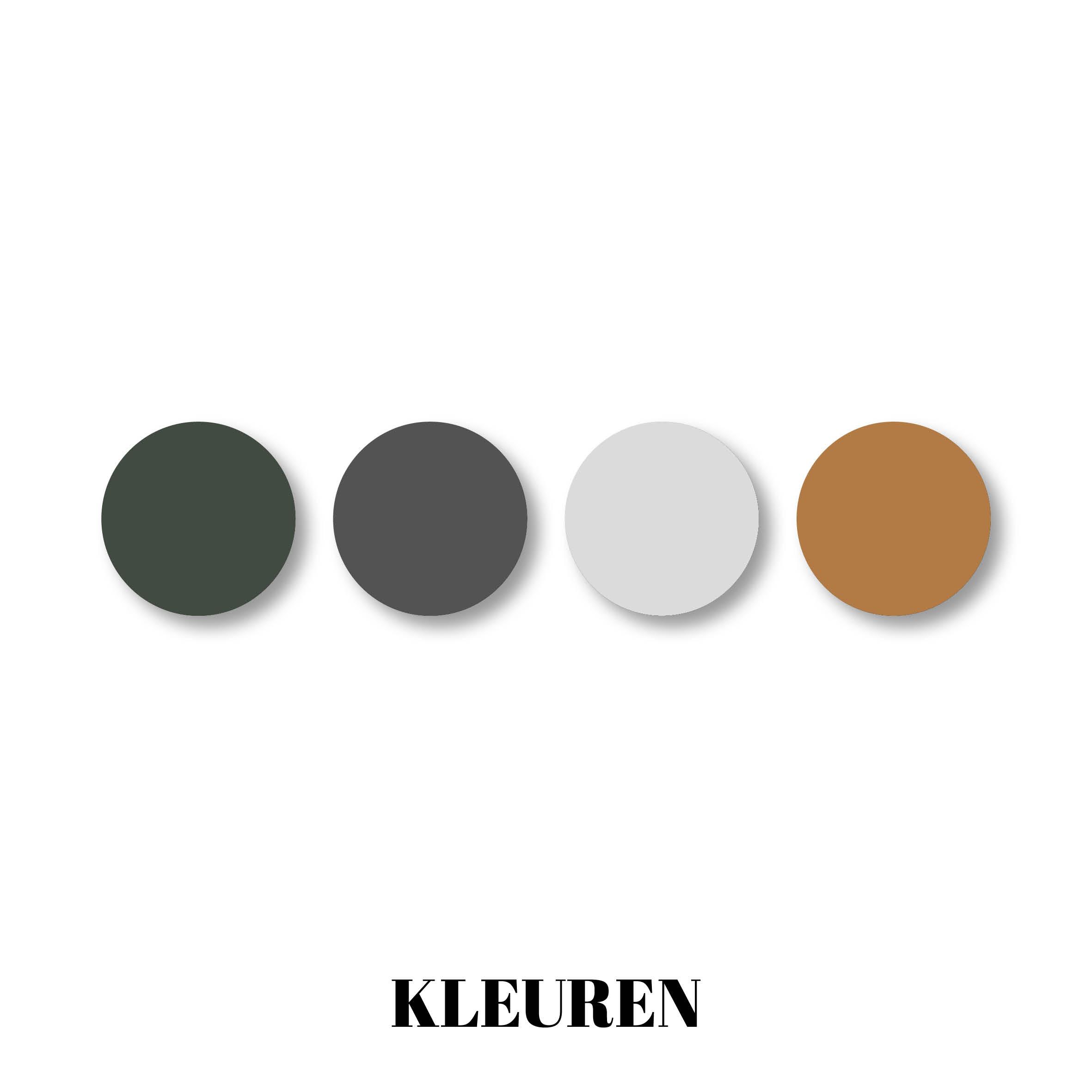 Kleurenanalyse, kleurvoorstel