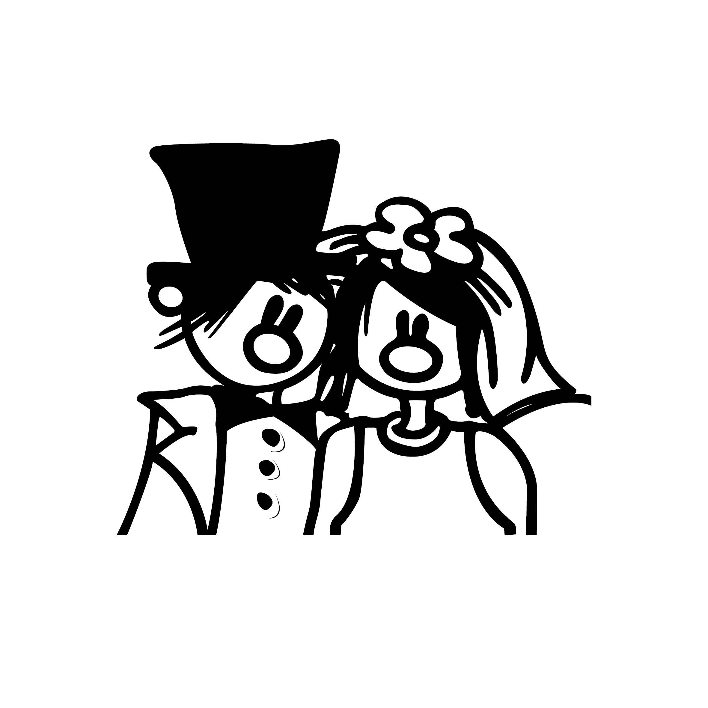 Uitnodiging Ronald & Ilona 2