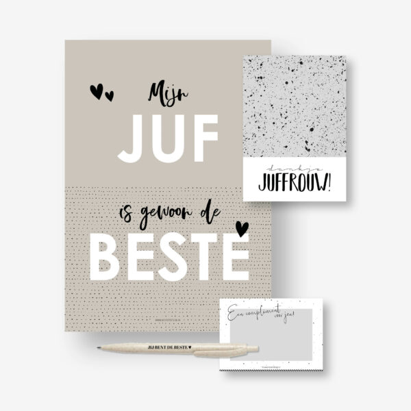 Cadeaupakket_juf